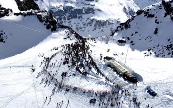 «Destination Verbier» – Le Grand LIVE!