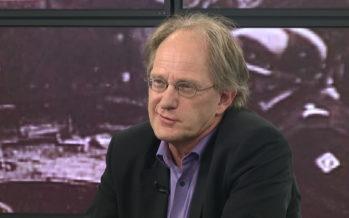 Mai 68: le philosophe François-Xavier Putallaz raconte les événements du point de vue suisse 50 ans après les faits