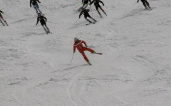 Fête du ski: clap de fin de saison pour Ski-Valais