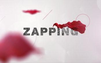 Le Zapping de la semaine