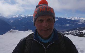 « Destination Verbier » (2 sur 3): découvrez notre « Quizz PDG » avec Marius Robyr, l'ancien commandant de la course