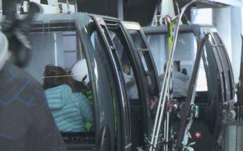 Après l'arrêt des remontées mécaniques de Crans-Montana durant deux jours, un autre «grounding» est-il possible en Valais?
