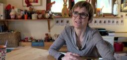 Chantal Caroli a adapté son quotidien aux besoins de ses quatre enfants qui souffrent de troubles dyslexiques et dysorthographiques