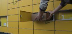 Tous les jours et à n'importe quelle heure, les clients peuvent expédier (ou retirer) leur colis à la gare de Sion