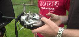 La Maison FXB du Sauvetage forme ses équipes à l'utilisation de drones lors d'interventions de secours