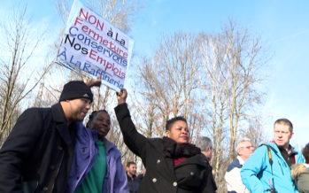En France, en Allemagne, les grèves se multiplient. En Suisse, ce droit est garanti par la Constitution, mais peu en font usage