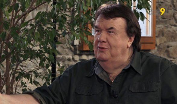 HUMAIN PASSIONNÉMENT reçoit Alain Morisod