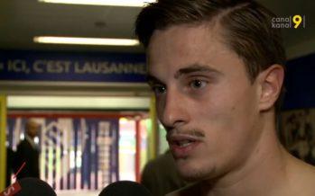 Le FC Sion n'est pas mort: dimanche, il a battu Lausanne 2-0