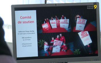 Sion 2026: la CVCI aux commandes de la campagne valaisanne pour le vote du 10 juin sur la candidature aux Jeux olympiques
