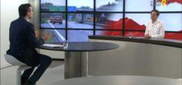 Concept cantonal de la mobilité: optimiser routes et transports publics devrait coûter au Valais entre 600 et 700 millions sur 20 ans
