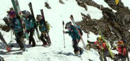 Patrouille des Glaciers: plongée au cœur de la course qui a débuté tôt ce mercredi matin