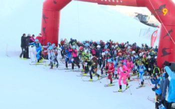 280 patrouilleurs ont participé ce jeudi à la Patrouille des Jeunes, petite sœur de la Patrouille des Glaciers