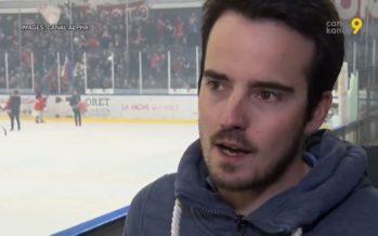 Moins d'un an après sa faillite, le HC Martigny Red Ice va retrouver les joies de la 1re ligue