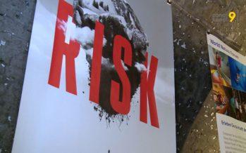 RISK: le Valais se donne une année pour en parler