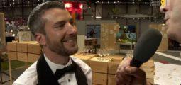 Au Salon du livre, le Valais est hôte d'honneur et propose (notamment) des dégustations œnolittéraires