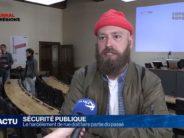 LE JOURNAL DES RÉGIONS avec Léman Bleu, 8 Mont-Blanc, La Télé et… Canal9