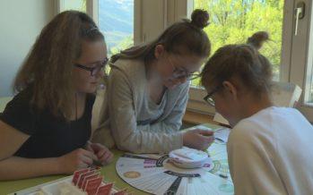 Échanges linguistiques: une semaine d'immersion totale pour 2400 écoliers francophones et alémaniques