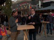 Journal spécial depuis le festival Zermatt Unplugged (13.04.2018)
