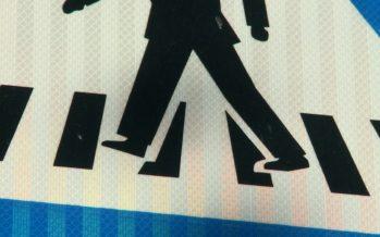 Zéro piéton tué sur les routes l'an dernier: du jamais vu en Valais! De quoi mettre à mal la crainte liée aux suppressions de passages piéton