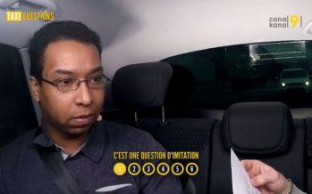 TAXI QUESTIONS avec Olivier Clausen de Sion
