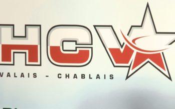 HC Valais-Chablais: une fusion des forces et des ambitions