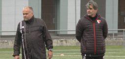 FC Sion: Christian Zermatten, précieux numéro deux dans l'opération maintien