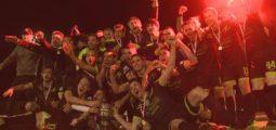 Football Coupe valaisanne: c'était l'heure du FC Bramois, vainqueur du FC Viège en finale!