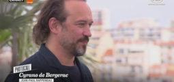 [Au Bout du Web] le comédien suisse Vincent Pérez est au Festival de Cannes