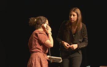 Le théâtre, une école de vie (épisode 1 sur 4)