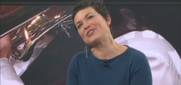 Câline Yamakawa, souligne «sa chance inouïe» d'être la nouvelle directrice du Verbier Festival