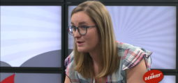 LE DÉBRIEF' de l'actualité de la semaine avec Sarah Constantin