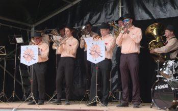 118e Festival des Musiques des districts de Sierre et Loèche, entre tradition et modernité