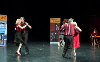 La fête de la danse au Théâtre Les Halles à Sierre: un riche programme pour de nombreux spectateurs