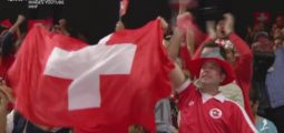 Hockey: l'équipe suisse en route vers sa première médaille d'or aux Championnats du Monde