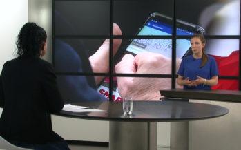 Candidature aux Jeux olympiques: les journalistes peuvent-ils donner leur avis sur Sion 2026 dans leur média?