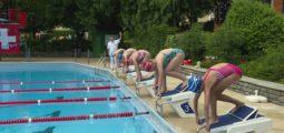 Martigny: Près de 300 nageurs au 26e «MISO»