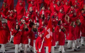 Souvenirs olympiques: Camillia Berra