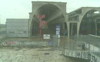 Contrairement au centre-ville de Turin qui a reçu un héritage positif des JO, le village olympique a été laissé à l'abandon depuis 2006