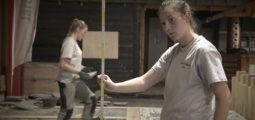 L'apprentissage a la cote en Valais… Et les filles, quelle place occupent-elles?