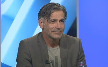 Maurizio Jacobacci, grand invité