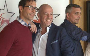 HC Valais-Chablais: le «Magic Pass du hockey valaisan» selon Patrick Polli, co-président de la nouvelle entité