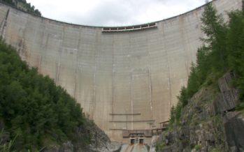 Le Conseil fédéral renonce à baisser la redevance hydraulique et propose le statu quo jusqu'en 2024. En Valais, on respire…