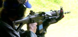 Armes à feu: notre pays s'aligne sur l'Union européenne. Quelles conséquences pour le Valais et la Suisse?