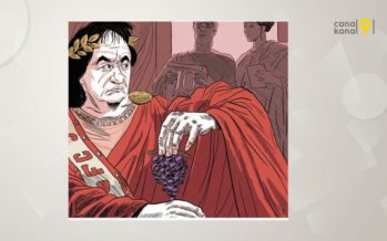 Christian Constantin se fait dresser le portrait dans «Le Matin Dimanche»