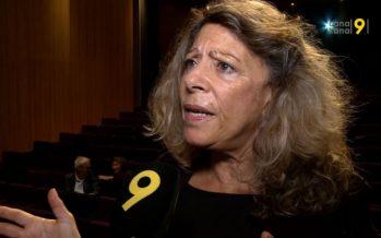 Les Rencontres Orient – Occident ont invité la philosophe Barbara Cassin pour parler des «Maisons de la Sagesse»