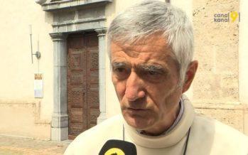 Une confirmation géante au CERM à Martigny pour la Pentecôte: 730 jeunes recevront le sacrement religieux le 20 mai