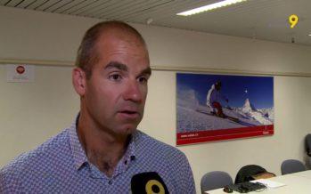 Les remontées mécaniques valaisannes bouclent sur une augmentation des journées skieurs de 7%. Interview de Didier Défago