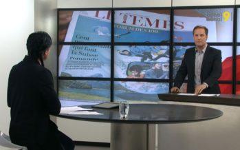 Forum des 100 du journal «Le Temps»: huit Valaisans parmi les personnalités qui font la Suisse romande
