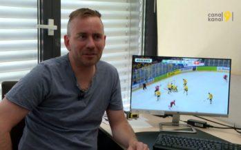 Hockey: l'équipe de Suisse est passée très près de l'exploit. Sébastien Pico revient sur finale aux Championnats du monde
