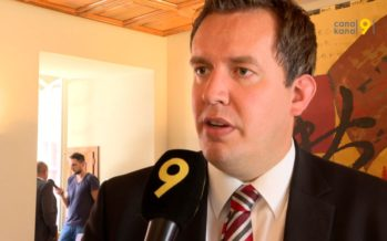 Candidature aux Jeux olympiques Sion 2026: «Une arnaque dans un papier cadeau», affirme l'UDC Vr